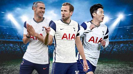 Prediksi Liga Inggris Tottenham vs Wolves: Poin Penuh Demi Zona Champions - INDOSPORT