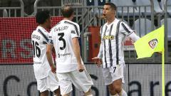 Indosport - Top Skor Serie A Liga Italia: Buntu, Ronaldo dan Lukaku Tetap Perkasa