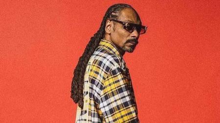 Snoop Dog - INDOSPORT