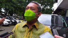 Indosport - Wakil Wali Kota Bandung, Yana Mulyana.