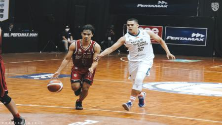 Pebasket Bali United, Joseph Paian Desmet. - INDOSPORT