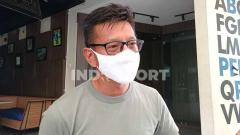 Indosport - Direktur PT PBB, Teddy Tjahjono, bicara soal bonus untuk Persib jika bisa jadi juara Piala Menpora 2021.