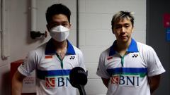 Indosport - Menjelang bergulirnya Olimpiade Tokyo 2020 pada pertengahan 2021 membuat media China mengakui bahwa tim bulutangkis Indonesia serta Jepang sebagai ancaman utama.