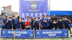 Indosport - Akademi Persib Bandung.