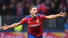 Indosport - Klub Liga Italia, AC Milan, masih memiliki tiga alasan kuat untuk mengejar bintang muda CSKA Moscow, Nikola Vlasic, di bursa transfer.
