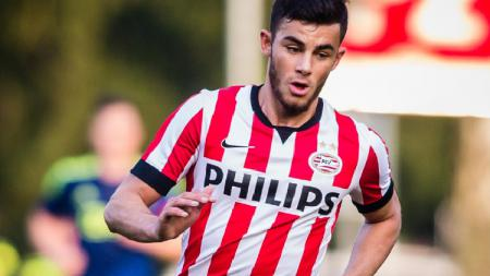 Farshad Noor, Jebolan PSV yang Jadi Rerkutan Baru Persib Bandung - INDOSPORT