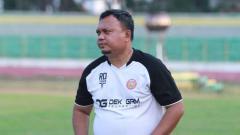 Indosport - Sekum Persiraja, Rahmat Djailani.