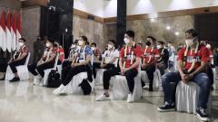 Indosport - Bulutangkis sukses cetak prestasi untuk Indonesia, media asing asal Amerika Serikat, New York Times, soroti pentingnya olahraga tersebut untuk Tanah Air.