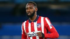 Indosport - Bintang Atletico Madrid, Moussa Dembele mendadak kolaps dan pingsan saat menjalani sesi latihan pada Selasa (23/03/21) sore waktu setempat.