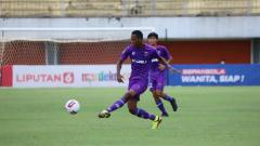 Indosport - Tak punya beban tim pelatih Persita Tangerang akan menurunkan pemain dari tim U-20 saat jumpa Persib di Piala Menpora.