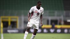 Indosport - Berikut rekap rumor transfer sepanjang Jumat (26/03/21), termasuk AC Milan yang memburu incaran Liverpool karena bakal ditinggal pemainnya ke Manchester United.