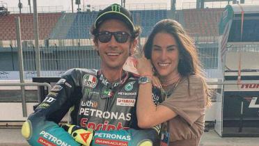 Sang Kekasih Jadi Korban Pelecehan Seksual di MotoGP, Begini Tanggapan Valentino Rossi