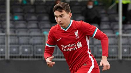 3 Fakta Mateusz Musialowski, Striker Muda Liverpool Pencetak 133 Gol - INDOSPORT