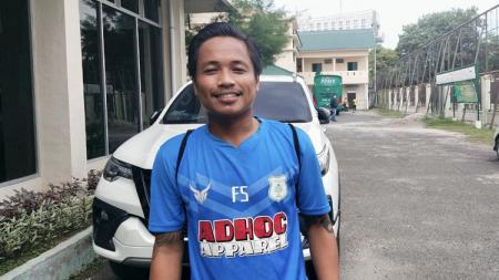 I Gede Sukadana meminta PSSI bertindak tegas terhadap Kalteng Putra yang dipilih menjadi tuan rumah Liga 2 meskipun masih memiliki banyak tunggakan gaji. - INDOSPORT