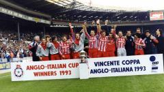 Indosport - Anglo-Italian Cup.