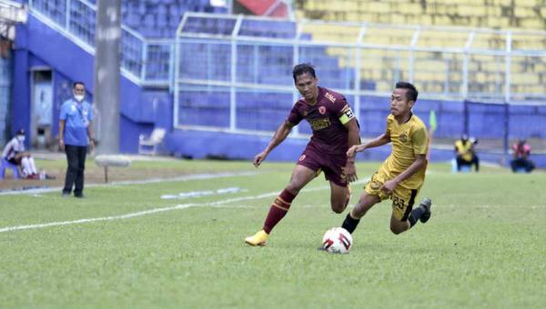 Usai Lolos Delapan Besar Piala Menpora 2021, Tim PSM Mudik ...
