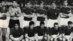 Indosport - Melihat kiprah Timnas Italia di ajang Euro alias Piala Eropa.