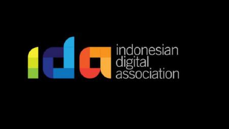 Logo Indonesian Digital Association (IDA) - INDOSPORT