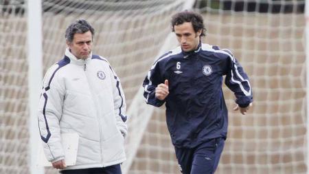 Ada pemberitaan menarik hari ini, Minggu (02/05/21), mulai dari pekerjaan baru Jose Mourinho hingga sorotan media Thailand pada 7 pemain Timnas Indonesia. - INDOSPORT