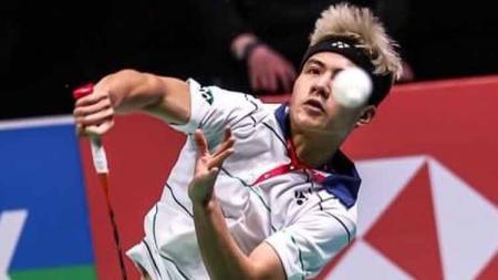 Media asing, RTE, menyoroti pebulutangkis kelahiran Vietnam, Nhat Nguyen, yang bermain di bawah bendera Irlandia di Olimpiade Tokyo 2020. - INDOSPORT
