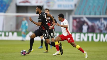 Hasil Pertandingan Liga Jerman Leipzig vs Bayern Munchen: - INDOSPORT