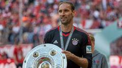 Indosport - Tom Starke, eks Bayern Munchen