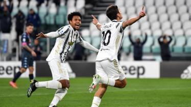 Lima berita terpopuler INDOSPORT, Sabtu (10/04/21) dalam Top 5 News di mana Juventus masuk 4 besar UEFA dan Tim Utama Indonesia menjadi sorotan media China. - INDOSPORT