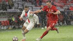 Indosport - Paris Saint-Germain secara mengejutkan mampu mencuri kemenangan dari markas Bayern Munchen pada laga leg pertama babak perempatfinal Liga Champions 2020-2021.
