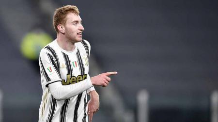 3 Pemain yang bisa terancam jika Dejan Kulusevski ke Manchester United. - INDOSPORT