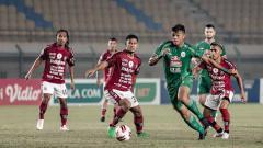 Indosport - Pelatih PS Sleman, Dejan Antonic, membeberkan rahasia kemenangan atas BalI United lewat adu penalti di Piala Menpora 2020-2021.
