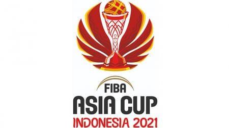 Logo Resmi FIBA Cup 2021 - INDOSPORT