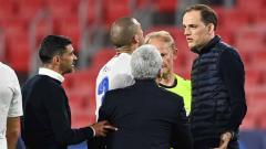 Indosport - Thomas Tuchel terlibat pertengkaran kecil dengan pelatih Porto di Liga Champions.