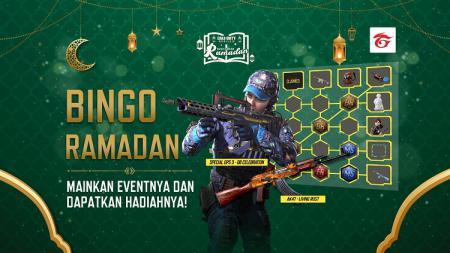 Sambut Ramadan, Garena Bagikan iPhone hingga PS5 di Game AOV dan CoD. - INDOSPORT