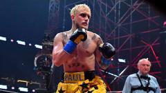 Indosport - Kemenangan YouTuber Jake Paul atas Ben Askren