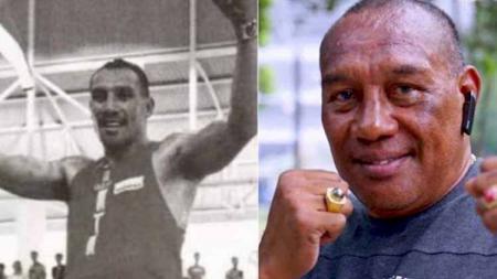 Albert Papilaya, legenda tinju Indonesia tutup usia - INDOSPORT
