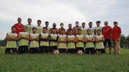 Skuat PS Palembang untuk musim 2021. - INDOSPORT