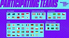 Indosport - FIFA eNations Series 2021.