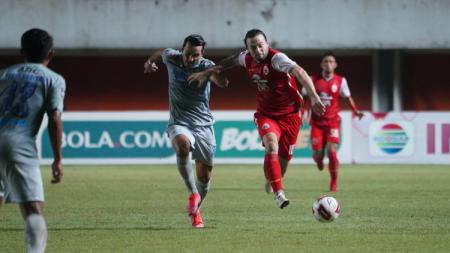 Starting XI Menakutkan Gabungan dari Persib Bandung dan Persija Jakarta - INDOSPORT
