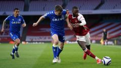 Indosport - Klasemen Liga Inggris: Blunder, Arsenal Bisa Terdepak dari 10 Besar