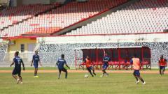 Indosport - Persipura Jayapura kini mulai merencanakan bertolak ke Singapura jelang Piala AFC.