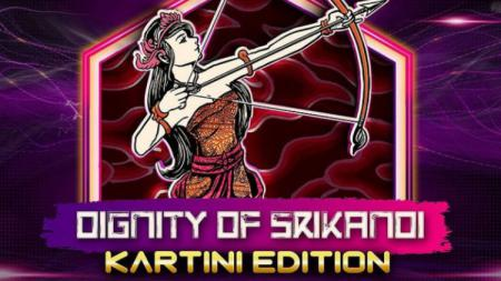 Mobile Legends Dignity of Srikandi: Kartini Edition. - INDOSPORT
