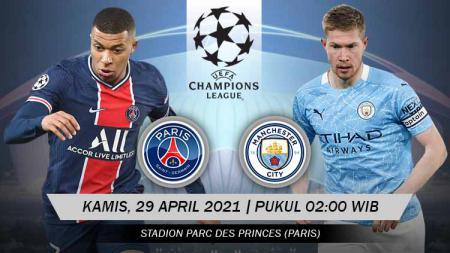 Berikut jadwal pertandingan Liga Champions hari ini. - INDOSPORT
