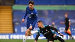 Indosport - Berikut rekap hasil pertandingan Liga Inggris 2020/21 pekan ke-34, yang mana Chelsea berhasil meraih kemenangan dan Manchester City semakin dengan gelar juara.