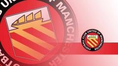 Indosport - FC United of Manchester.