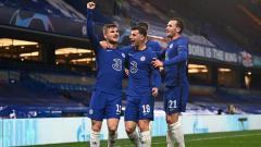 Indosport - Chelsea dikabarkan bakal rela menumbalkan Timo Werner dan Kai Havertz andaikata mereka jadi mendatangkan Erling Braut Haaland di bursa transfer mendatang.