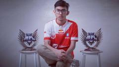 Indosport - Penggawa Bigetron Alpha, Jabran Bagus atau Branz, terseret skandal asusila.
