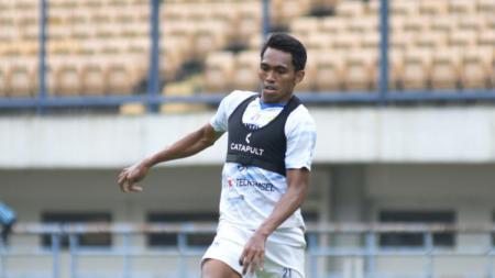 Frets Butuan mengungkap rahasianya bisa tampil apik di Piala Menpora 2021. - INDOSPORT