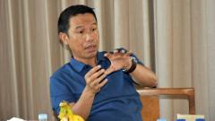Indosport - Sekjen PSSI, Yunus Nusi.