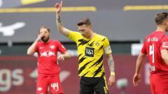 Indosport - Jadwal Bundesliga Jerman: Mains vs Dortmund, Leipzig vs Wolfsburg
