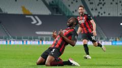 Indosport - Sukses 'Hancurkan' Ronaldo, Bek Chelsea Bakal Dipermanenkan AC Milan